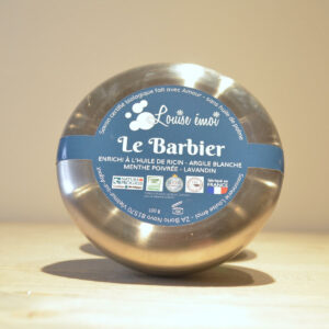 Savon rasage le Barbier