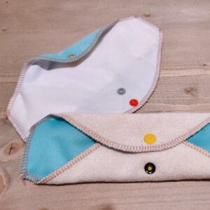 Protége slip lavable coton bio
